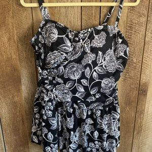 Swim Dress By Jantzen size 16-18